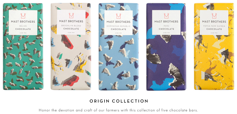 the mast brothers chocolate